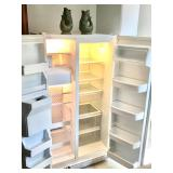 Inside Refrigerator