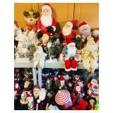 Misc. Holiday Decor