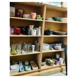 Misc. Vases / Pottery
