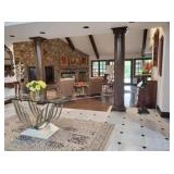 It's a Zoe TeBeau Estate Sale in Claremont!! Blaisdell Ranch.