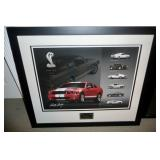 Carrol Shelby Signed