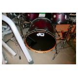 DW Drumes