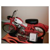 1965 Harley M50