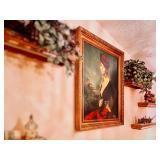Avid Collector's Estate Sale Near Historic San Fernando