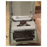 Olympia Typewriters