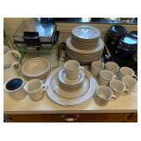 Epoch Dinnerware