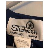 Vintage Alfred Shaheen Dress