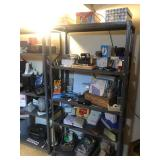 Various Electronics and Office Supplies