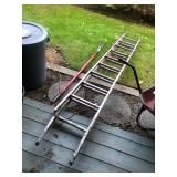 Ladder and Extended Pruner