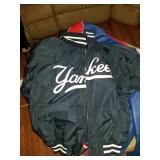 Baseball Jackets and Jerseys