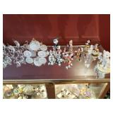 Disney Lenox and other collections