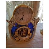 small world Clocks
