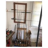 fishin poles