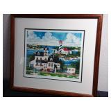 863129-Wooster Scott Ltd. Ed. Print