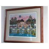 863131-Wooster Scott Pond at the Inn Ltd. Ed.