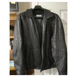 863147-Hathaway Black Leather Jacket