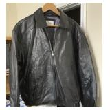 863148-Hathaway Leather Jacket