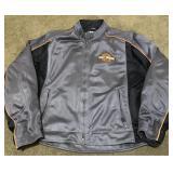 863151-Harley Davidson Soft Shell Riding Jacket