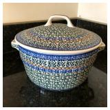 Condo Cleanout: Polish Pottery, Coach Bags, Belleek, Furniture and More! (Shipping and Local Pick Up