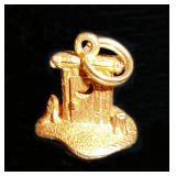 14kt Outhouse 3gm $82.94