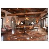 30% OFF SATURDAY! Amazing Metamora Castle Estate Sale