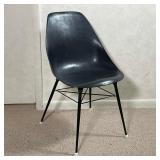 MOLDED ABS SHELL CHAIR