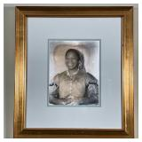 BUTTERFLY McQUEEN SIGNED PHOTO