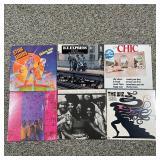 FUNK RECORDS