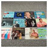 JAZZ & SWING RECORDS