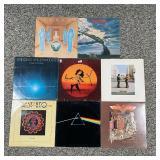 PROG ROCK RECORDS