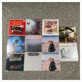 FOLK RECORDS