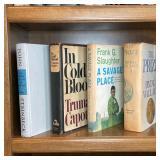 (4vols) CONTEMPORARY BOOKS