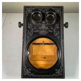 IMPORTANT EARLY STEREOSCOPIC VIEWER