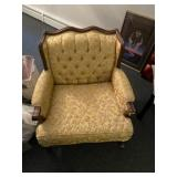 Chair $25.00 great con.