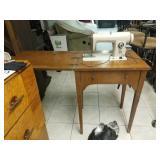 Sewing machine $75.00