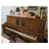 WWII SPACE SUITE MCM PLAYER PIANO COINS JEWELRY TOYS TREASURES