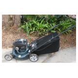 "21"" Bolens Push Lawn Mower"