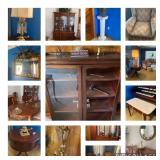 Estate Sale Morrow GA