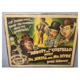 Vintage Movie Posters, Lobby Cards, Movie Stills