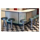 Soda Fountain collectibles