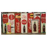 Coca Cola advertising collection