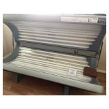 New Tanning Bed