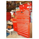 Mac rolling tool chest