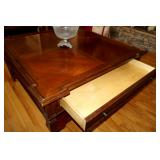 STANLEY coffee table with storage