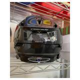 Lacrosse Helmet Cascade MLL