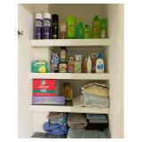Pantry and Personal Care