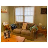SEALY love seat
