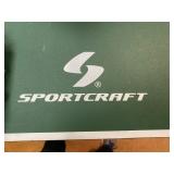 Ping Pong/ Pool Table