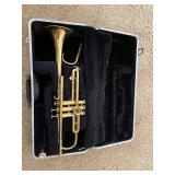 bundy trumpet selmer usa