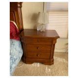 STANLEY bedroom set